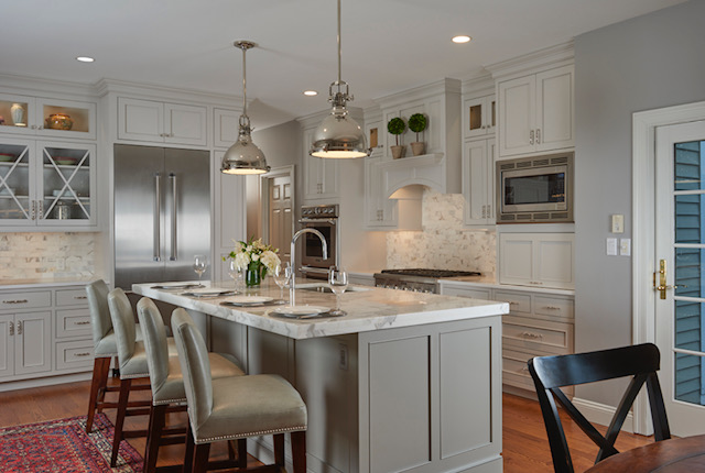 Central Block Kitchen and Designs/Catalog